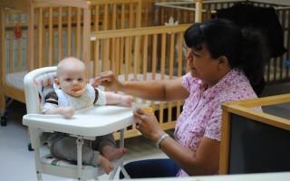 Infant Room Care